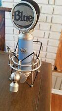 Studio Equipment :StudioOne Mbox, BlueBird Microphone w / 25ft Cord