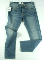 Mens Edwin Jeans Tokyo Japan ED-55 Regular Tapered W30 x L32 Button Fly