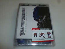 NEW SEALED DVD TRANSFORMERS OPTIMUS PRIME SPECIAL EDITION TARGET EXCLUSIVE