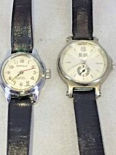 2 Ladies Watches Bill Blass and Caravelle