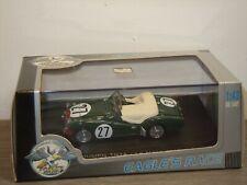Triumph TR3A LeMans 1959 - Eagle's Race 1:43 in Box *37205