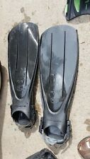 Aqua lung deep see pulse dive fins