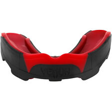Venum Predator Mouthguard - Black/Red