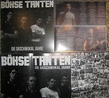 """Rare Limitierte Vinyl 12"""" LP SPANISCHE OI SKINS COVERN BÖHSE ONKELZ LIEDER"""