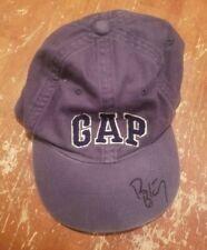 Ryan Blaney Autographed Hat Cap NASCAR