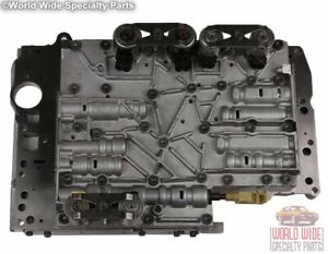 Chrysler NAG1, 722.6 Valve Body 2004-UP (1 Year Warranty) Updated, Tested
