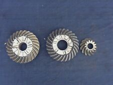 438493 High Altitude V6 Gear Set - Johnson Evinrude OMC