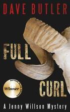 New listing A Jenny Willson Mystery Ser.: Full Curl : A Jenny Willson Mystery by Dave...
