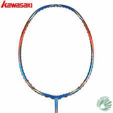Genuine Kawasaki Badminton Racket T-join power Strong torsion 7200 King K9