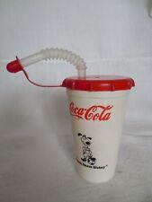 GOBELET Coca Cola COUPE DU MONDE FOOTBALL USA 1994