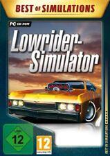 Lowrider Simulator (MEGLIO Simulations) PC NUOVO + conf. orig.