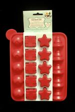 Christmas Cake Pop Mould - Silicone - Kitchen Craft - New
