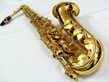 Yamaha YAS275 Alto Saxophone