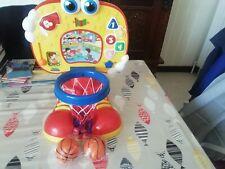 Mon premier panneau de basket baby Clementon I