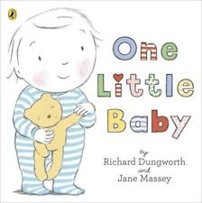 One Little Baby von Richard Dungworth / Englische Kinderbücher / Bedtime Book