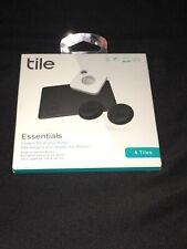Tile Essentials 4-pack