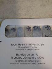 New/Sealed ColorStreet Nail Polish Strips Ice Ice Maybe