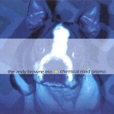 CD de musique trio en promo