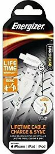 Energizer Lifetime Cable charge&sync