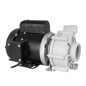 Sequence 3600SEQ12 External Pond Pump