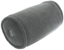 Vibrating Massage Roll Pillow - Electric Cushion Relax Muscles Colors Vary