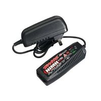 NEW Traxxas 2-Amp AC Wall Charger for 5-7 Cell NiMH 6-8.4V Battery Packs - 2969