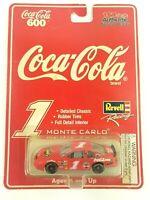 Coke-Cola #1 Coke-Cola 600 1997 1/64 Revell Promo Monte Carlo Stock Car 4502 NEW