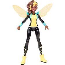 Figurines de héros de BD Mattel comics, super-héros