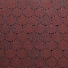 Tegola canadese Premium Traditional 3,05 mq rosso sfumato (sped. da calcolare)