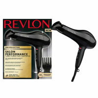 Revlon Pro Collection Salon Performance Turbo Hair Dryer RVD5221 FREE DELIVERY