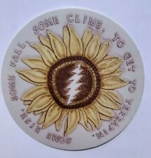Terrapin Station Sunflower Sticker Vinyl Car Decal Grateful Dead & Company Co.