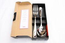 Alessi Nuovo Milano - 2 Piece Serving Set (Select Quantity)