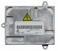 Xenon Steuergerät Vorschaltgerät Peugeot 308 CC SW1307329166 ORIGINAL