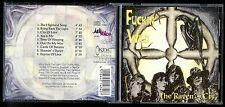 FUCKIN WILD - THE RAVEN'S CRY CD 1996 4740 IMPORT