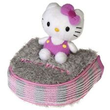 NEW Hello Kitty Mix and Match Putter Mallet Headcover - Grey/Pink