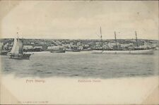FALKLAND ISLANDS PORT STANLY BY ALBERT AUST