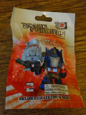 TRANSFORMERS BLIND BAG NEW & SEALED SERIES 2 COLLECTABLE FIGURINE W BASE HASBRO