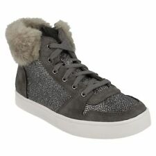 Clarks Winter Synthetic Shoes for Girls