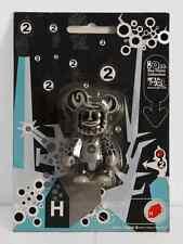 "New - Qee - Hayon - Digital - Toy2r - 2.5"" - Kidrobot - Vinyl urban street art"
