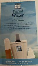 Clean & Easy Facial Waxer