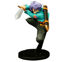 Dragon Ball Z Super Saiyan Son Goku Vegeta PVC Figures DBZ Figurine Anime Toys