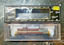 ATLAS 1/87 HO CANADIAN PACIFIC RS-3 BLOCK LETTERING DCC & SOUND ROAD # 8448 F/S