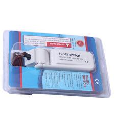 Automatic Electric Water Bilge Pump Float Switch DC Bilge Pump Switch
