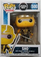 Funko POP Sho #500 Ready Player One Vinyl Figure - Philip Zhao