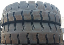 (2-tires) 12.00-20 Advance solid forklift tire 12.00x20 8.0 Rw No Flats 120020