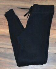 So Perfectly Soft Sweater Legging Leggin Junior's Pants Mid Rise Black