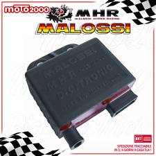 CENTRALINA DIGITALE DIGITRONIC MALOSSI GILERA RUNNER 125 180 2T FX FXR HEXAGON