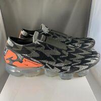 EUC Nike Air VaporMax x Acronym Moc 2 Thirsty Bandit AQ0996-102 Size 12 w/box