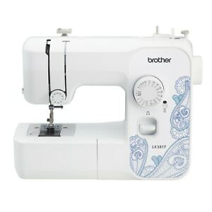 BROTHER SEWING MACHINE  LX3817
