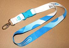 Nintendo Wii U Promo Lanyard banda clave